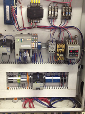 Electrical Automation and Industrial Control Systems