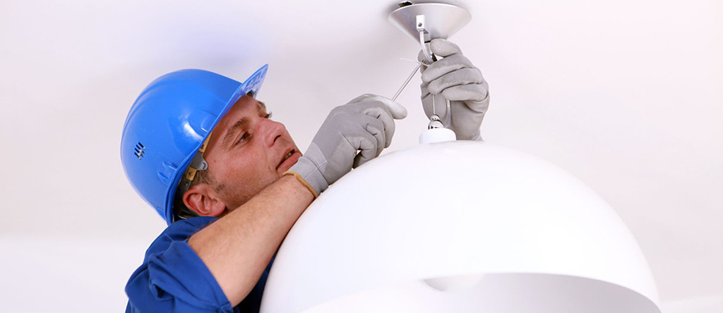commercial electrician for office and warehouse lighting Wichita ks